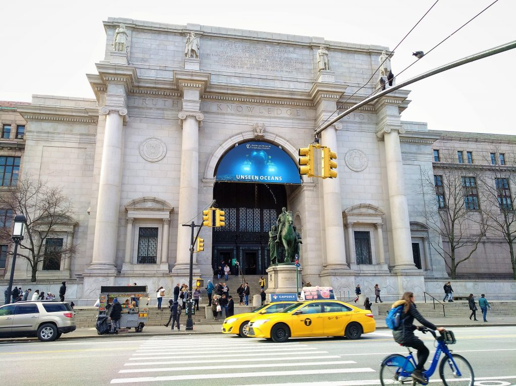 NYC_museum